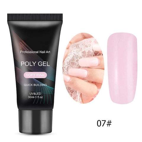 Image of Quick Dry UV Nail Gel - Secret Beauties