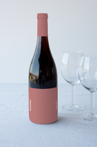 Natural Rosé Wine - 6 (750ml) Bottles