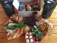 Farm-to-Table Box - Monthly Subscription Includes 4 Weekly Boxes (Greece Only)
