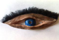 "CYCLOPS ""EYE"" PROSTHETIC"