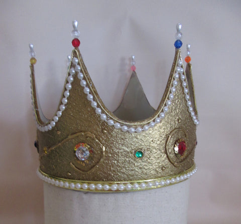CROWN QUEEN