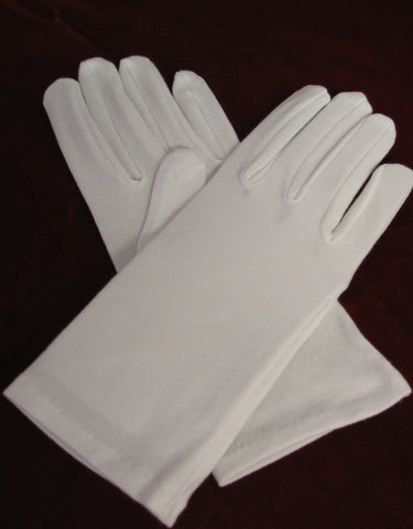 SHORT GLOVES FOR WOMEN