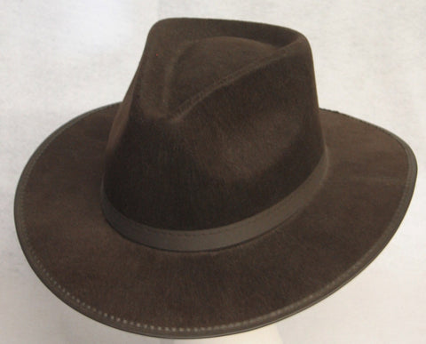 FEDORA BROWN ECONO
