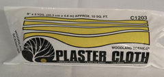 PLASTER CLOTH