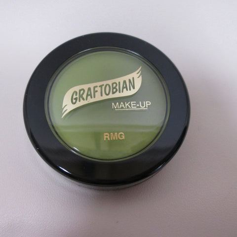 RMG (rubber mask grease)
