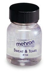 SWEAT & TEARS