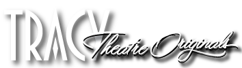 Tracy Theatre Online Store