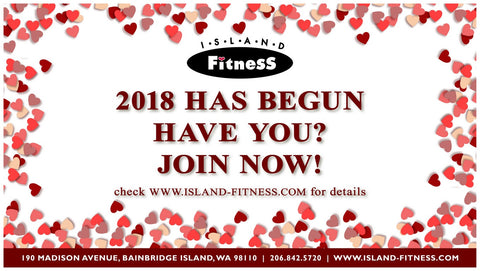 2018 Has begun. Have You? Join in February 2018