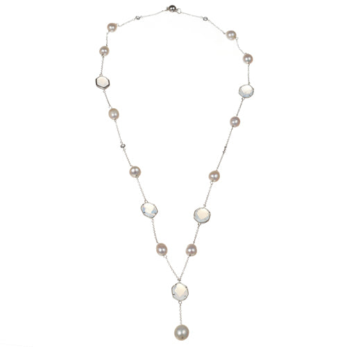 Octavia Necklace Long
