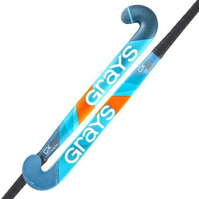 Grays GX2000 Dynabow Blue Composite Field Hockey Stick