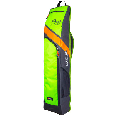 Grays Flash 500 Field Hockey Stick Bag - Fluorescent Yellow