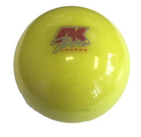 Akpro Mini Ball Yellow