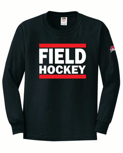Classic Field Hockey Long Sleeved Shirt