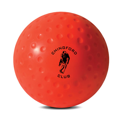 Chingford Club Dimple Field Hockey Ball