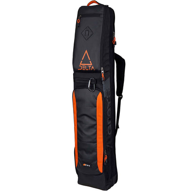 Grays Delta Field Hockey Stick Bag - Black/Orange