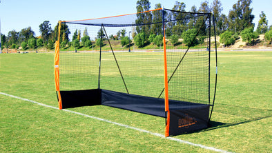 Bownet Field Hockey Goal Post