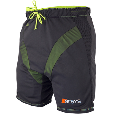 Grays Nitro Goal Keeper Padded Shorts