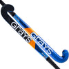 Grays Kinetic 9000 Jumbow Composite Field Hockey Stick