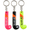 Grays Field Hockey Stick Keychain