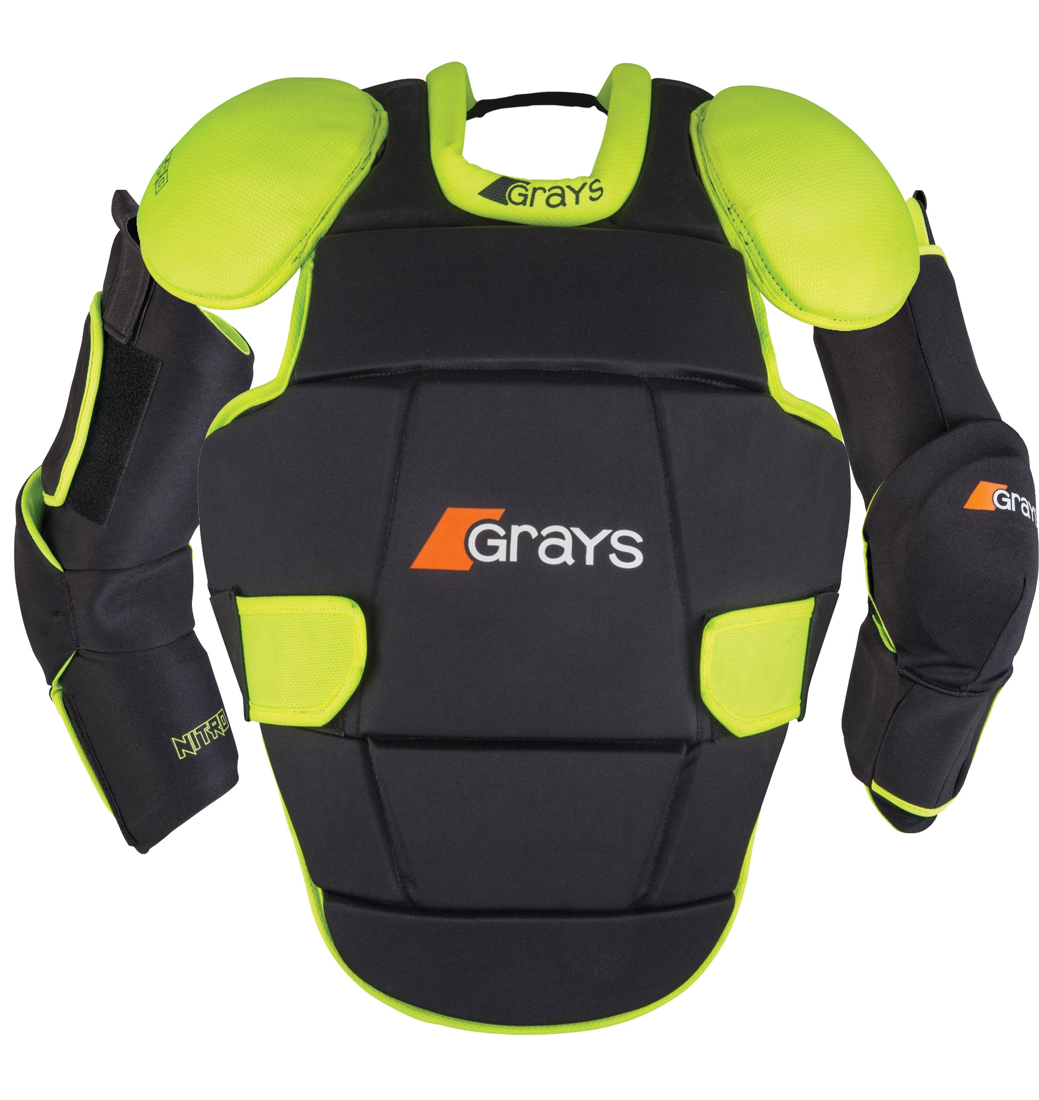0510e2ecd73 Grays Nitro Field Hockey Body Armour – AKPRO Canada