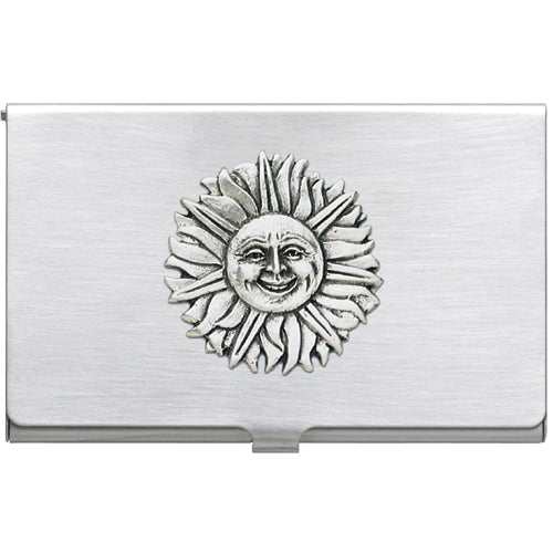 SUNFACE BUSINESS CARD CASE
