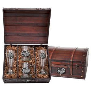 WALRUS BEER CHEST SET