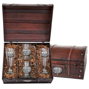 ELEPHANT BEER CHEST SET