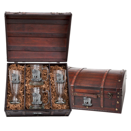 TIGER BEER CHEST SET