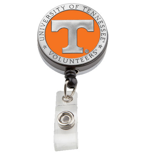UNIVERSITY OF TENNESSEE BADGE REEL