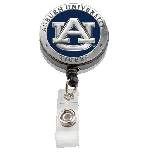 AUBURN UNIVERSITY BADGE REEL