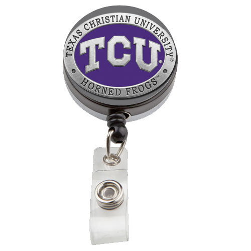 TEXAS CHRISTIAN UNIVERSITY BADGE REEL