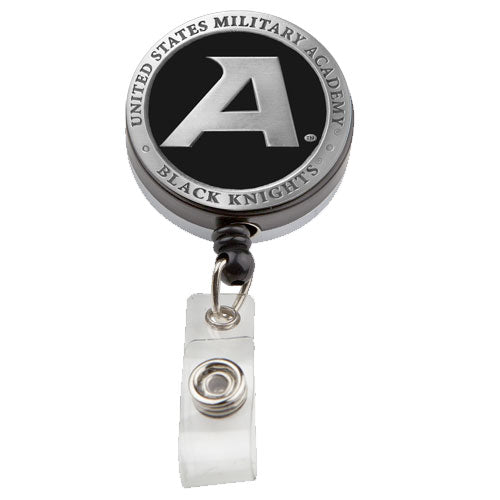UNITED STATES MILITARY ACADEMY BADGE REEL