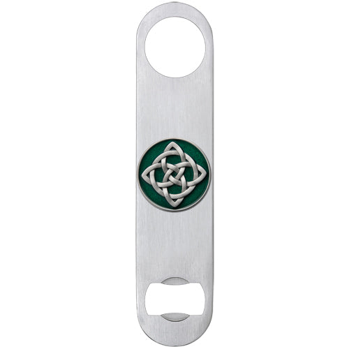 CELTIC KNOT BOTTLE OPENER