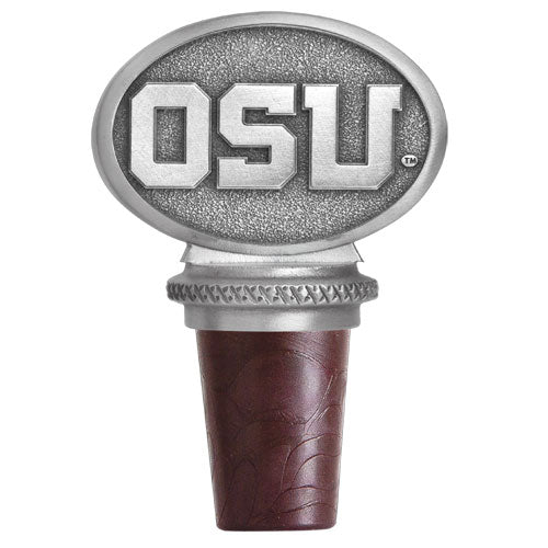 OREGON STATE UNIVERSITY BOTTLE STOPPER