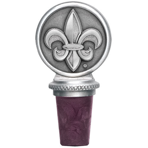 LOUISIANA AT LAFAYETTE BOTTLE STOPPER