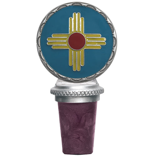 NEW MEXICO BOTTLE STOPPER