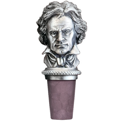 BEETHOVEN BOTTLE STOPPER