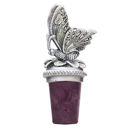 BUTTERFLY BOTTLE STOPPER