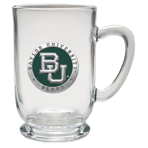 BAYLOR UNIVERSITY COFFEE MUG