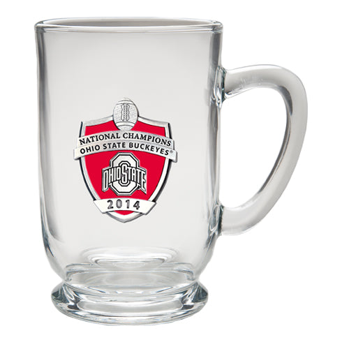 OHIO STATE UNIVERSITY NATIONAL CHAMPIONS COFFEE MUG