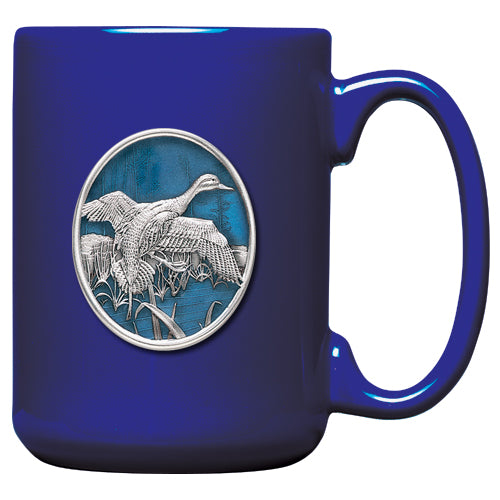 PINTAIL DUCK COFFEE MUG