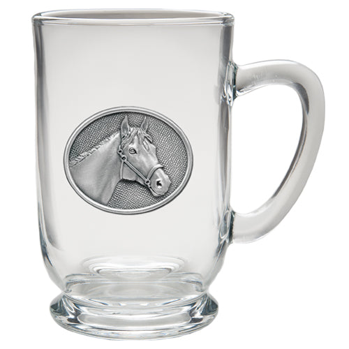 RACEHORSE COFFEE MUG