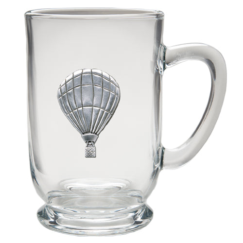 HOT AIR BALLOON COFFEE MUG