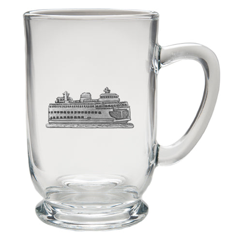 FERRY COFFEE MUG
