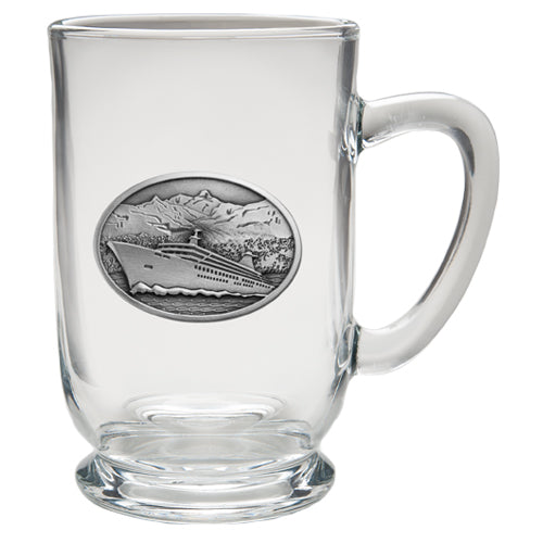 CRUISE SHIP COFFEE MUG