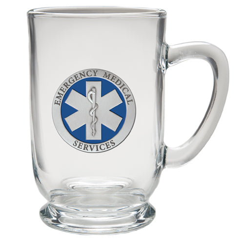 EMERGENCY MEDICAL COFFEE MUG
