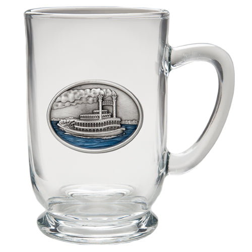 STEAMBOAT COFFEE MUG