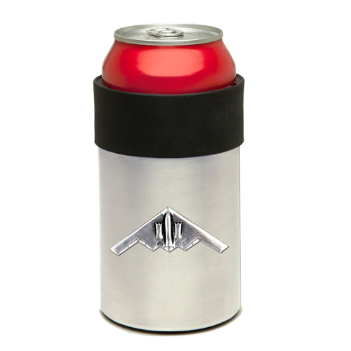 B-2 BOMBER CAN COOLER