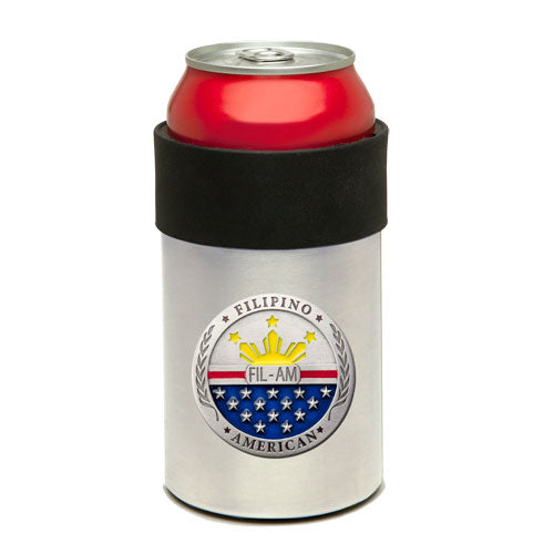 FIL-AM CAN COOLER