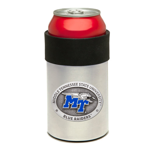 MIDDLE TENNESSEE STATE UNIVERSITY CAN COOLER